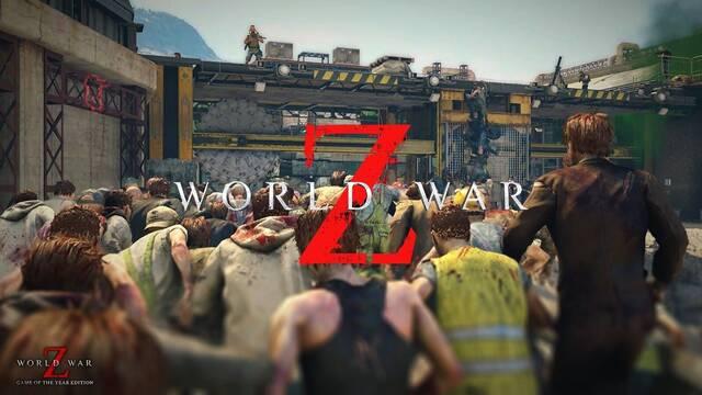 World of War Z y su nuevo contenido