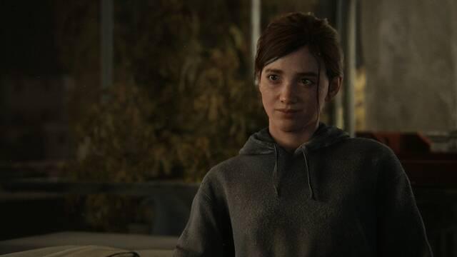Naughty Dog anuncia que mañana habrá nuevo tráiler de The Last of Us 2.