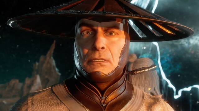 Mortal Kombat 11 podría anunciar mañana su nuevo DLC.