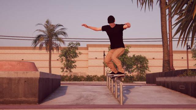 Skater XL se estrenará el 7 de julio.