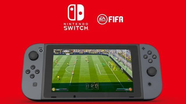 Electronic Arts Nintendo Switch