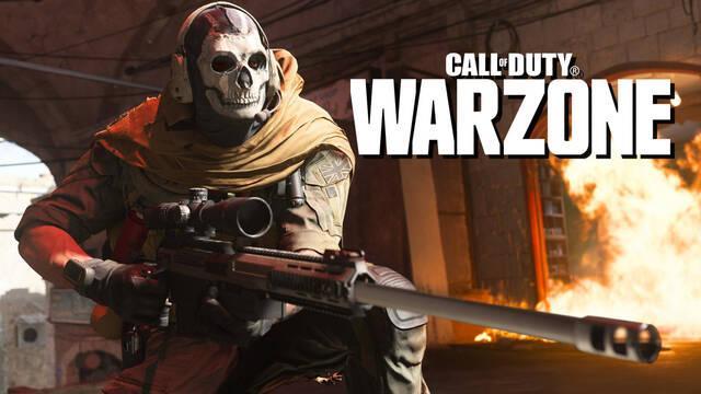 CoD: Warzone, más de 60 millones de jugadores