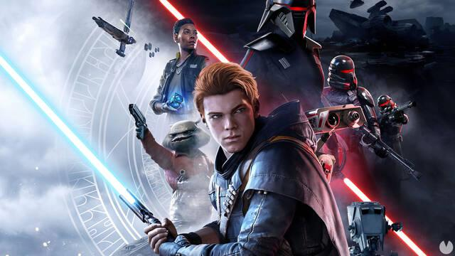 10 millones de jugadores en Star Wars Jedi: Fallen Order