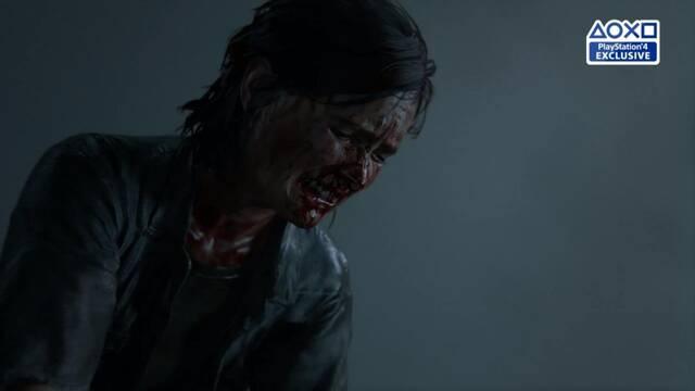 Ellie llora desconsolada en el nuevo tráiler de The Last of Us 2.