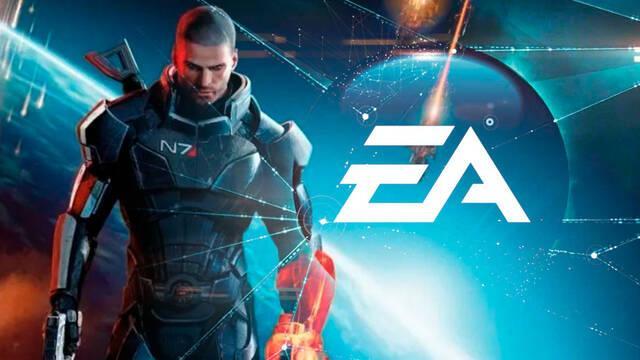 Juego remasterizado de EA