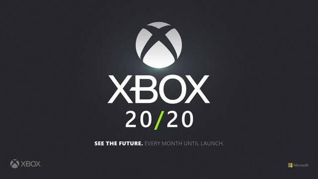En directo: Inside Xbox de juegos de Xbox Series X
