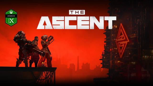 Curve Digital presenta The Ascent, un RPG cyberpunk para jugar solo o en cooperativo.