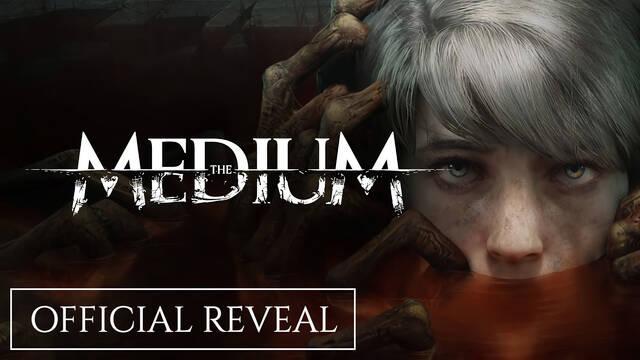 The Medium, terror y visiones en uno de los primeros juegos de Xbox Series X