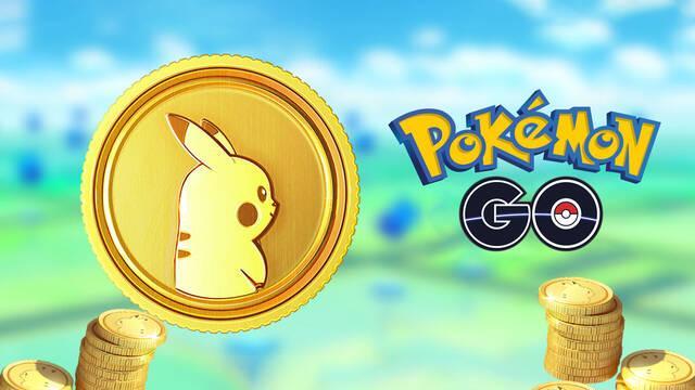 Pokémon Go, Pokémonedas gratis