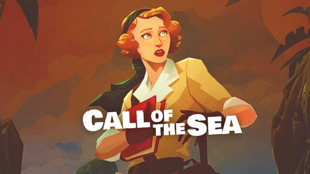 Call of the Sea se lanza en Xbox y PC