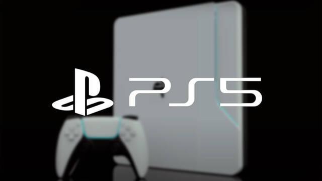 PS5 lanzamiento en octubre