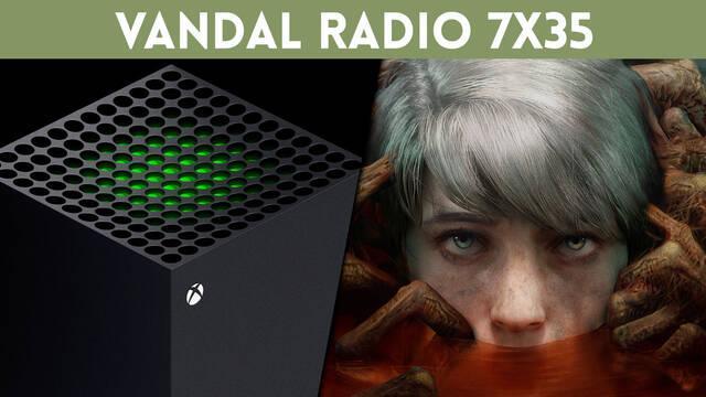 Vandal Radio 7x35