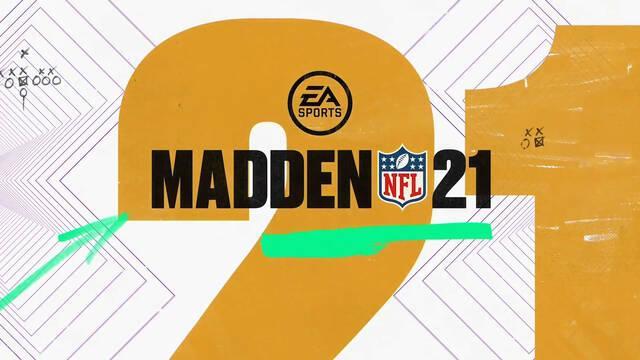 Madden NFL 21 sin Smart Delivery