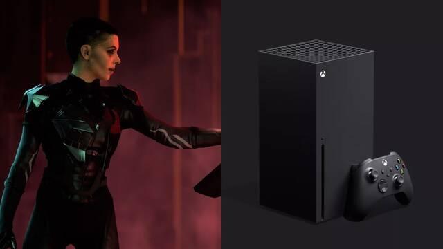 Xbox Series X es la consola más cómoda para desarrollar, según FishLabs.