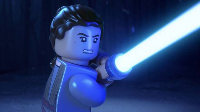 Filtrada la fecha de lanzamiento de LEGO Star Wars: The Skywalker Saga.