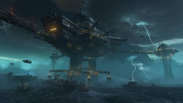 DOOM Eternal muestra su primer DLC.