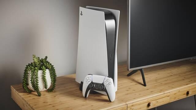Sony asegura a los inversores que la escasez de PS5 continuará en 2022