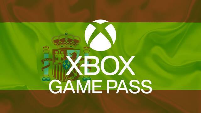 Xbox Game Pass: Los suscriptores españoles juegan más online, según un estudio