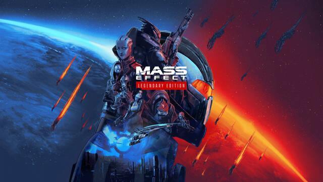 Mass Effect Legendary Edition: Lanzamiento, Precio, Ediciones, Gameplay y Comparativas