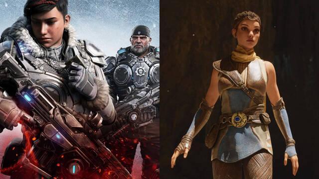 The Coalition Unreal Engine 5 nuevos juegos