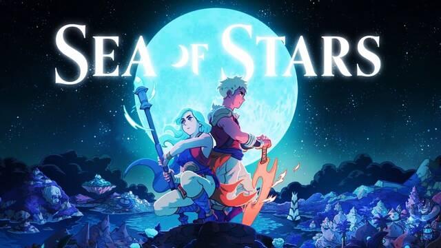 Sea of Stars presenta un nuevo tráiler