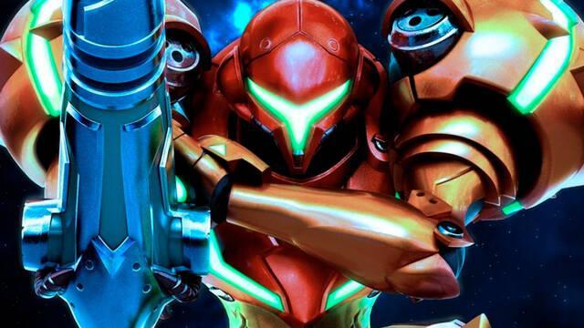 Metroid Prime Trilogy está terminado en Nintendo Switch