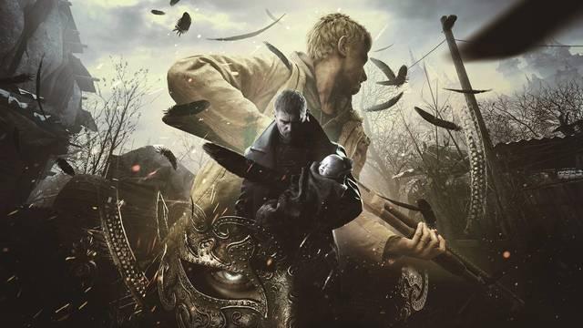 Resident Evil 8 toma prestado el diseño de un enemigo de una película y su director protesta