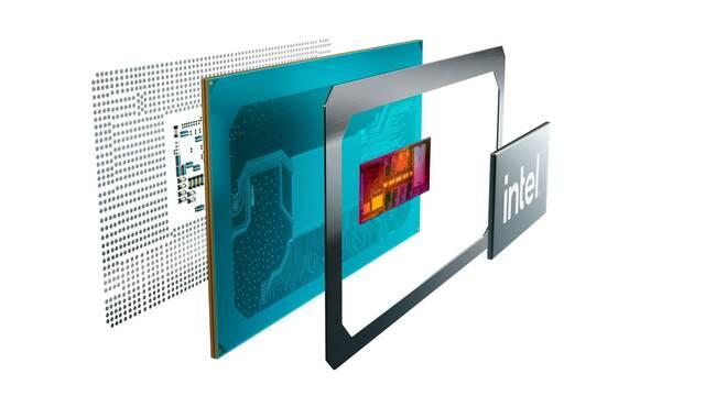 Intel estrena procesadores para portátiles