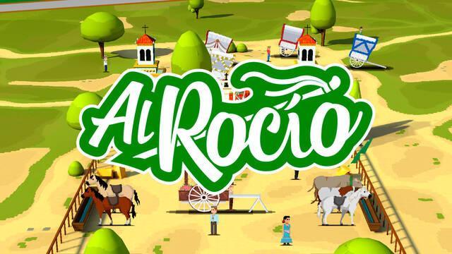 Al Rocío: Así es el primer simulador de hermandad rociera creado en España