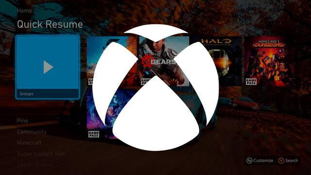 La actualización de Xbox en mayo con mejoras en Quick Resume, la personalización y más