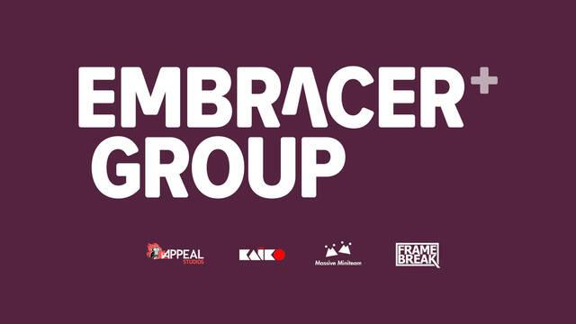 Embracer Group adquiere Appeal Studios, KAIKO, Massive Miniteam, FRAME BREAK y abre Gate21