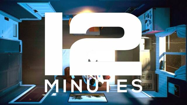 Jugabilidad de 12 Minutes