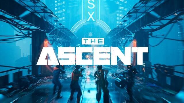 The Ascent y sus nuevos detalles