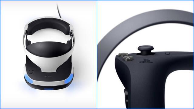 PlayStation VR 2 PS5