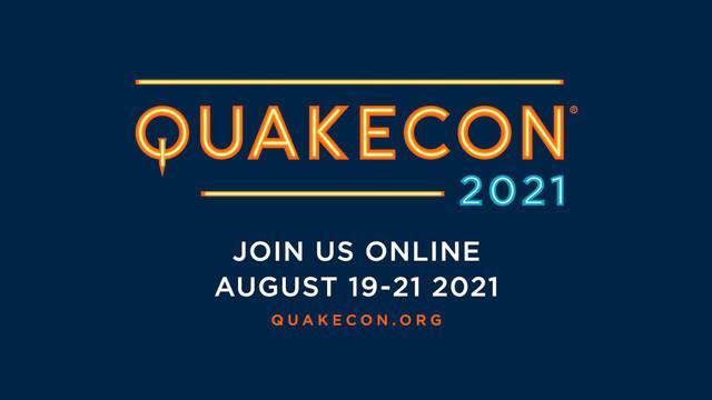 QuakeCon 2021 se celebrará en agosto con un evento digital