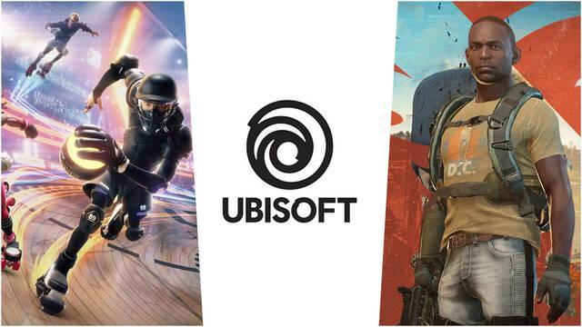 Ubisoft free to play Triple A