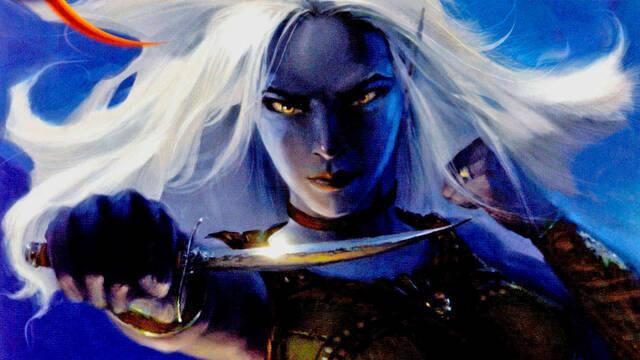 Black Isle Studios estudia relanzar Baldur's Gate: Dark Alliance 2 en plataformas actuales