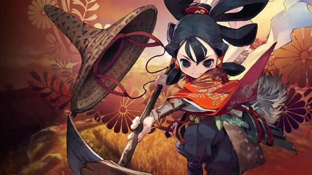 Sakuna: Of Rice and Ruin roza el millón de copias vendidas