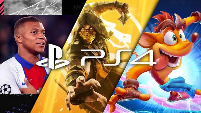 Ofertas Experiencias de Otro Nivel en PS4 y PS5