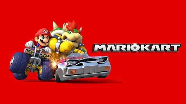 Nintendo estaría preparando un nuevo Mario Kart para Switch.