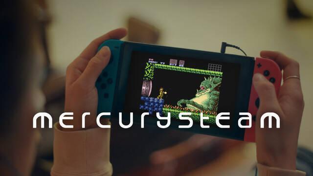 Metroid tendrá un nuevo juego 2D en Switch de la mano de MercurySteam, según un rumor.