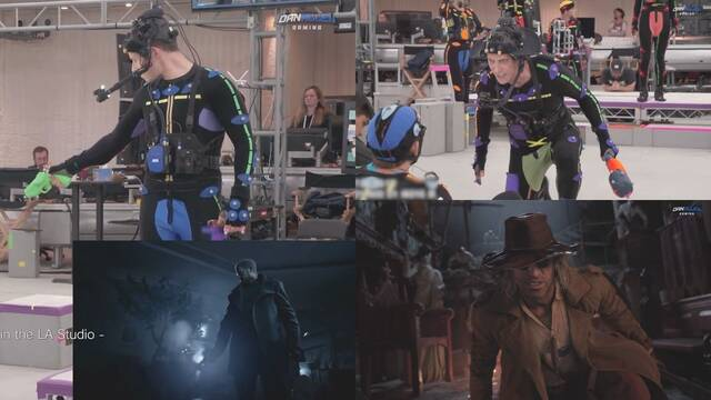 Resident Evil 8: Village nos muestra su making off con todo lujo de detalles