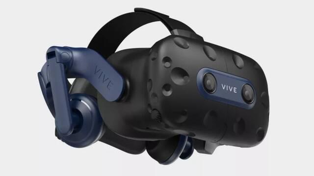 HTC Vive Pro 2 anunciado de forma oficial