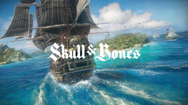 Skull & Bones se retrasa otra vez