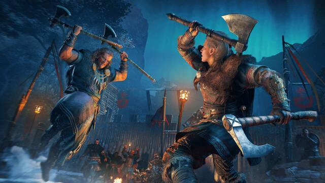 Assassin's Creed vive su mejor momento