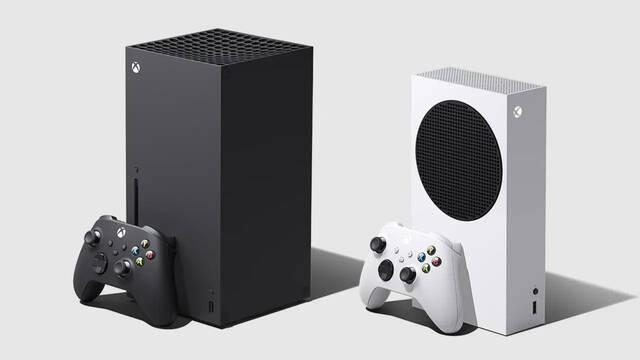 Microsoft está probando un nuevo programa de reservas de Xbox Series X/S en Estados Unidos