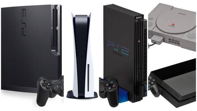 PlayStation Mejor catálogo lanzamiento