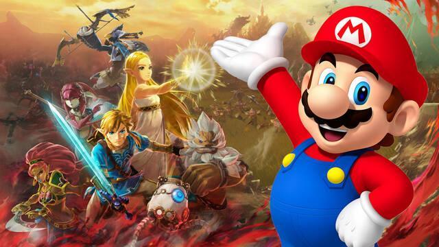 El jefe de Koei Tecmo estaría encantado de poder hacer un Mario al estilo Dynasty Warriors