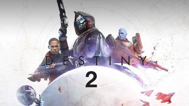 Destiny 2 y su juego cruzado
