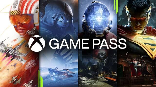 Xbox Game Pass nueva propiedad intelectual